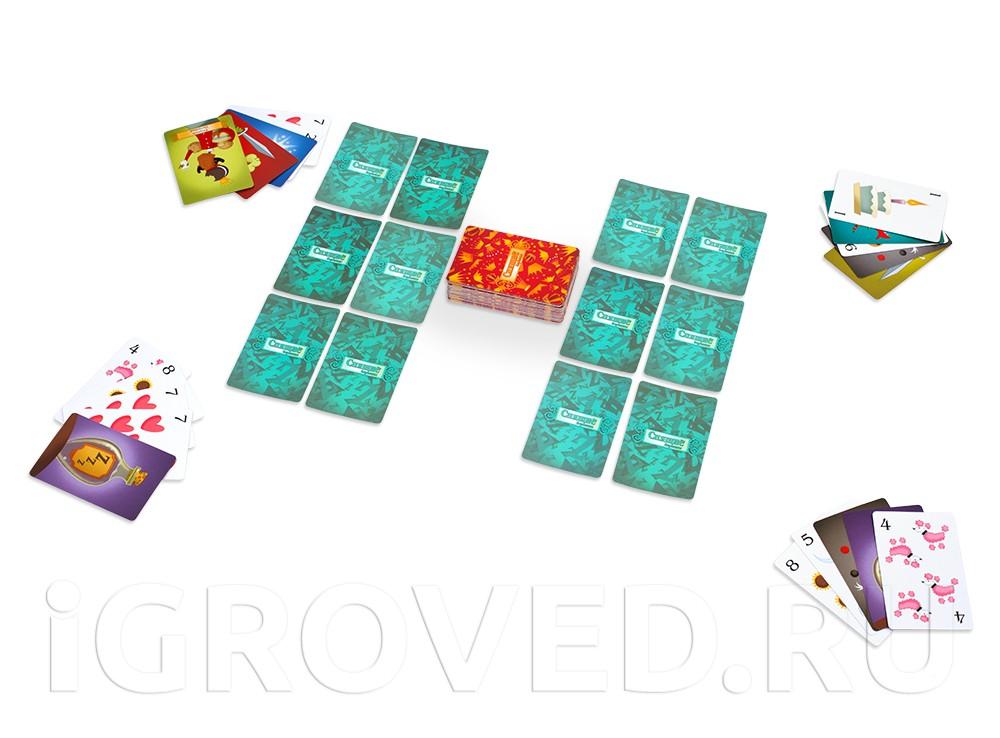 Карты настольные игры играть бесплатно игровые автоматы клубнички и черти