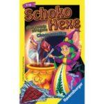 Настольная игра: Шоколадная колдунья (Schoko Hexe)