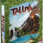 Настольная игра: Талува (Taluva)