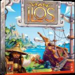 Настольная игра: Илос (Ilos)