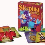 Настольная игра: Спящие королевы (Sleeping Queens)