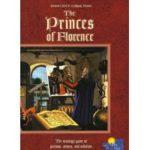 Настольная игра: Князья Флоренции (The Princes of Florence)