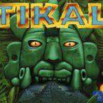 Настольная игра: Тикаль (Tikal)