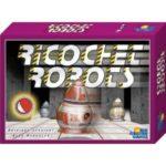Настольная игра: Сумасшедшие роботы (Ricochet Robots)