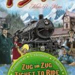Настольная игра: Билет на поезд (Европа 1912)