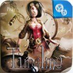 Настольная игра: Путешествие во времени (Timeline)