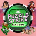 Настольная игра: Хитроумные удары (Puzzle Strike)