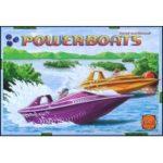 Настольная игра: Катера Powerboats