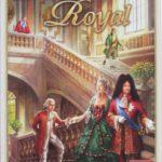Настольная игра: Королевский Дворец (Royal Palace)