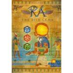 Настольная игра: Ра (Ra: The Dice Game)