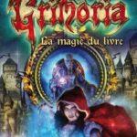 Настольная игра: Книга заклинаний (Grimoire)