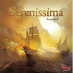 Настольная игра: Serenissima (Венецианская Республика)