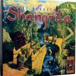 Настольная игра: Мосты Шангри-Ла (The Bridges of Shangri-La)