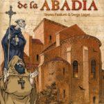 Настольная игра: Тайна монастыря (Mystery of the Abbey)
