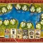 Настольная игра: Лох Несс (Loch Ness)