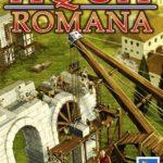 Настольная игра: Aqua Romana (Древнеримские акведуки)
