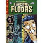 Настольная игра: Страшный этаж (Fearsome Floors)