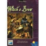 Настольная игра: Ведьмин отвар (Witch's Brew)