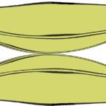 Распечатать шаблон солдатской пилотки