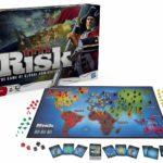 Настольная игра: Риск (Risk)