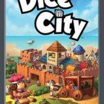 Настольная игра: Dice City (Кубико Град)