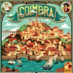 Настольная игра: Коимбра (Coimbra)
