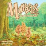 Настольная игра: Грибы (Morels)