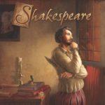 Настольная игра: Шекспир (Shakespeare)