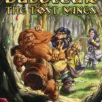 Настольная игра: Гномы-вредители. Древние шахты (Saboteur: The Lost Mines)