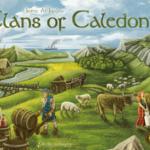 Настольная игра: Кланы Каледонии (Clans of Caledonia)