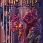 Настольная игра: Взаперти (Lockup)