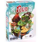 Настольная игра: Гайа (Gaia)