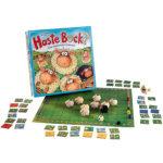 Настольная игра: Овечья жизнь (Haste Bock, Shear Panic)
