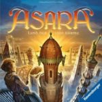 Настольная игра: Асара (Asara)