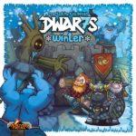 Настольная игра: Гномы зимы (Dwar7s Winter)