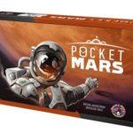 Настольная игра: Карманный Марс (Pocket Mars)