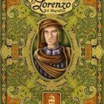 Настольная игра: Лоренцо Великолепный (Lorenzo il Magnifico)