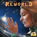 Настольная игра: Новый мир (Reworld)