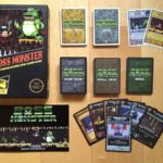 Настольная игра: Босс-Монстр (Boss Monster)