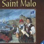 Настольная игра: Saint Malo (Сен-Мало)