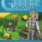 Настольная игра: Королевские Товары (Oh My Goods!, Royal Goods)