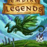 Восьмиминутная империя: Легенды (Eight-Minute Empire: Legends)