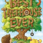 Настольная игра: Домик на дереве (Best Treehouse Ever)