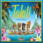 Настольная игра: Таити (Tahiti)