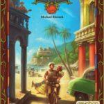 Настольная игра: Сантьяго де Куба (Santiago de Cuba)