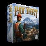 Настольная игра: Жила (Pay Dirt, Добыча золота)