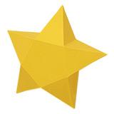 Звезда коробка